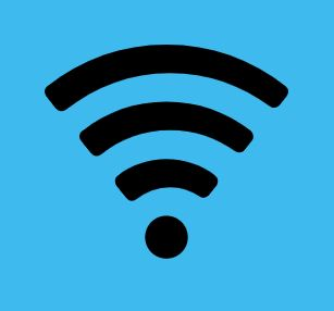 Free Wi-Fi throughout the hotel